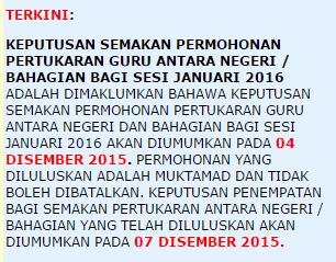 Keputusan Rayuan eGtukar Akan Diumum 4 Disember 2015