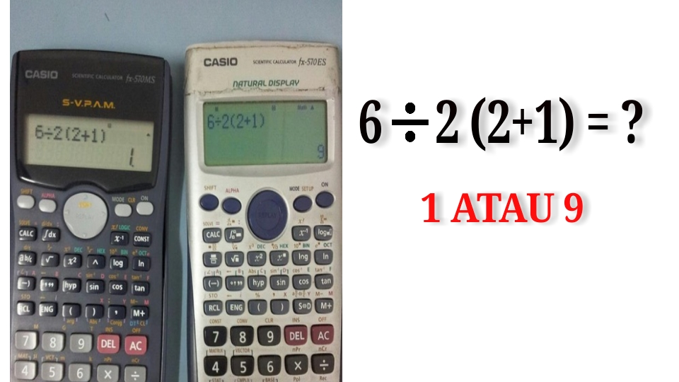 Jawapan Soalan Matematik