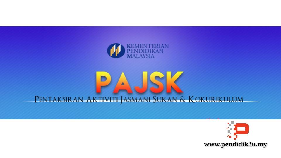 PAJSK Online KPM