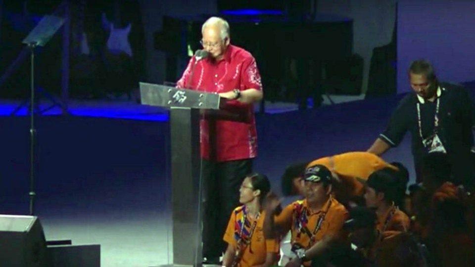 Najib Isytihar 4 Sept Cuti Umum