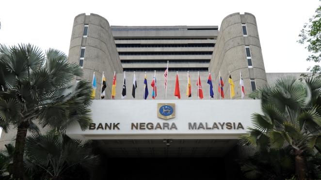 Datuk Nor Shamsiah Mohd Yunus dilantik sebagai Gabenor Bank Negara