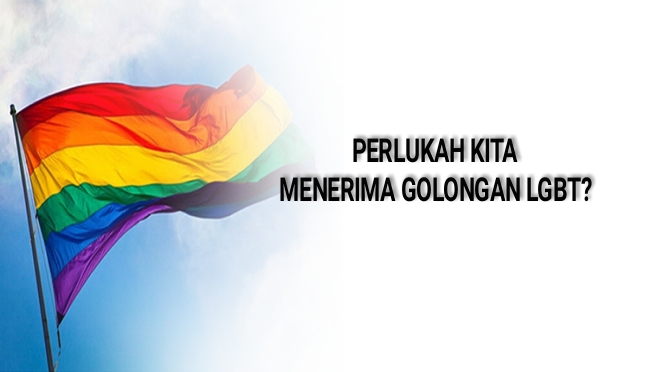Perlukah LGBT Diberi Hak dan Pengiktirafan
