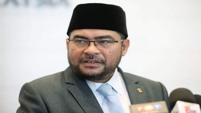 Kenyataan Media Terbaru Dr. Mujahid
