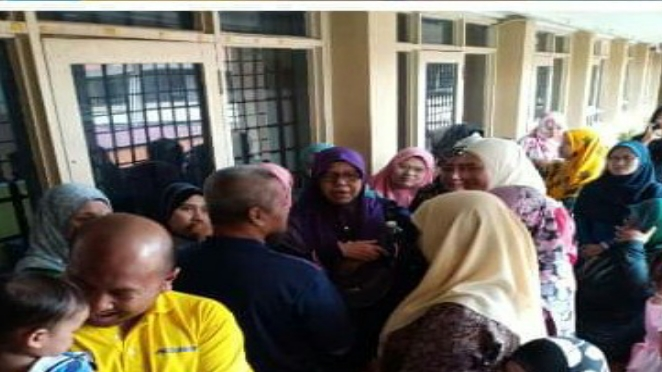 3 Guru Yang Ditahan SPRM Dibebaskan