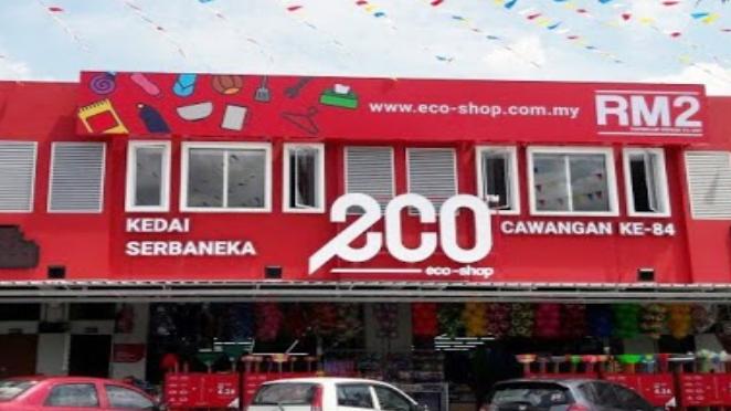 Kenapa Cikgu Suka Pergi Kedai RM2?