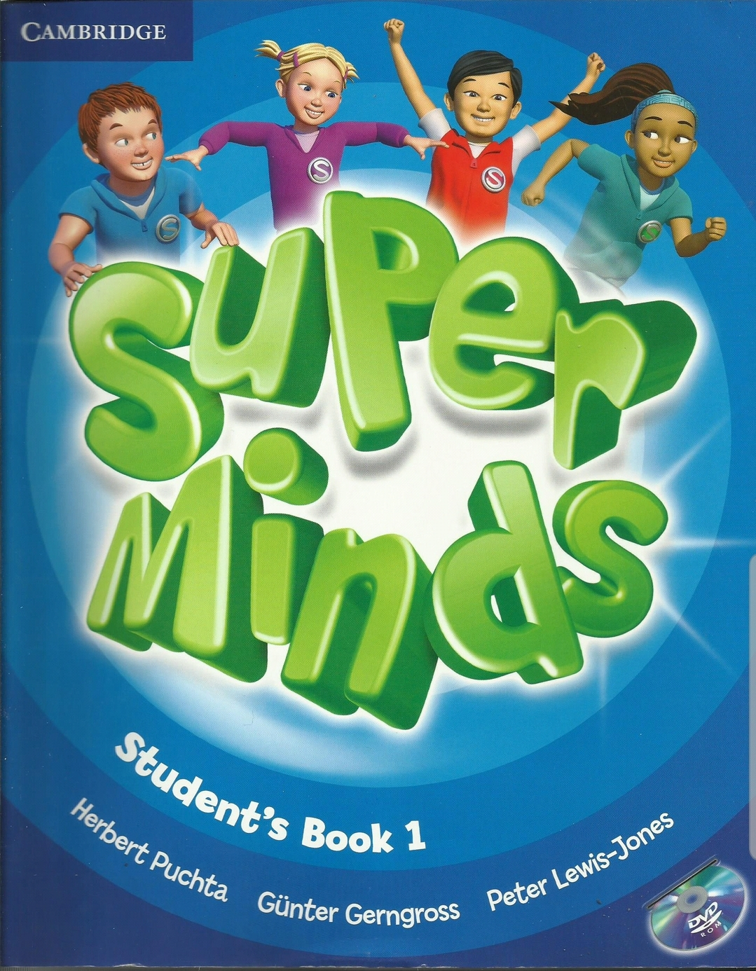 Download Buku Superminds
