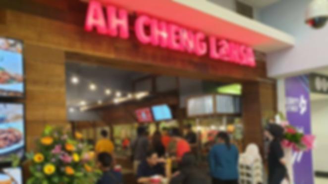 Penjelasan Isu Halal Ah Cheng Laksa oleh Jakim