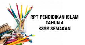 RPT Tahun 4