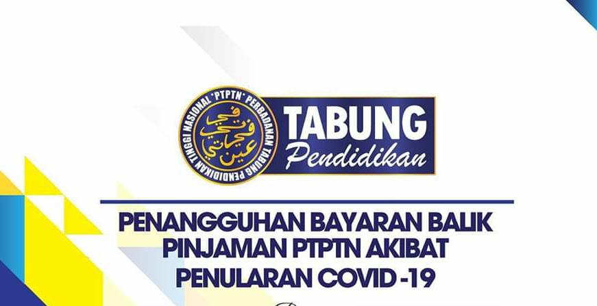 Pembayaran PTPTN Ditangguh, Termasuk Yang Potong Gaji