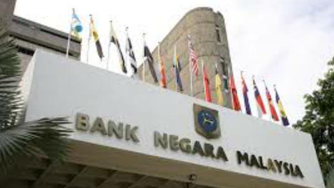 Moratorium: Siaran Akhbar Bank Negara