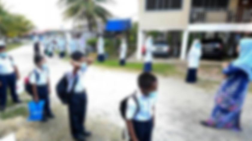 Sekolah cetus kluster akan dikompaun jika abai SOP – Polis